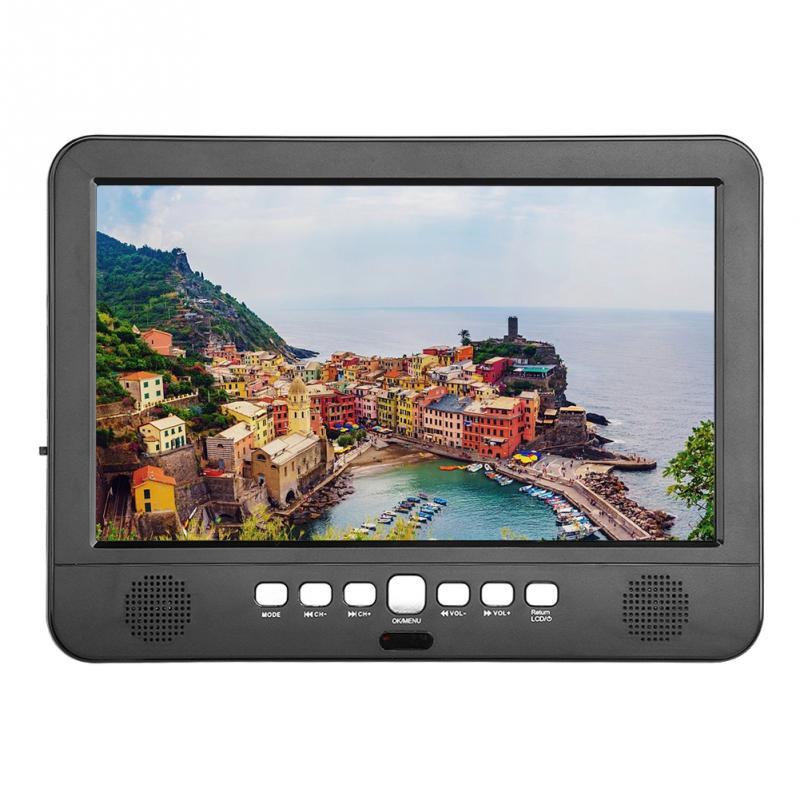 High Quality USB Portable Digital TV Tels