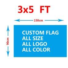 Пользовательская музыкальная история хобби Спорт Флаг 150X90 см (3x5FT) крутой подарок баннер с 2 втулками один боковой флаг