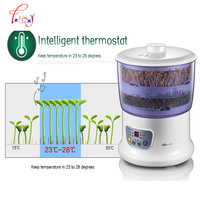Intelligence Bean Sprouts Machine Large Capacity Thermostat Green Seeds Growing Automatic Bean Sprout Machine
