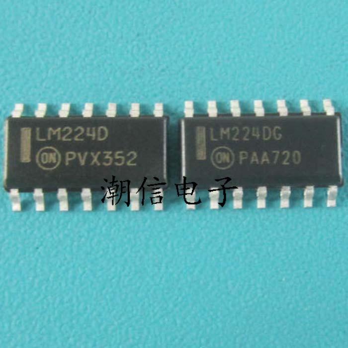 Price LM224DG