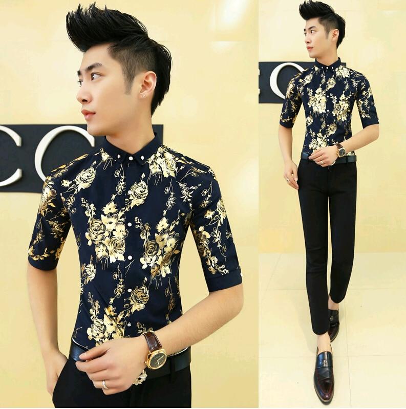 Popular half shirt design buy cheap half shirt design lots for Mens navy dress shirt