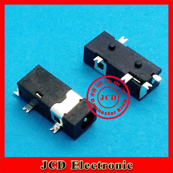 5 pin dc jack tablet netbook notebook 0 7mm 94 ford bronco wiring diagram chenghaoran 50pcs lot smd 5pin new model pc pad mid power connector 180 in computer cables connectors