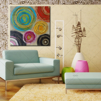 Large 100 Hand Painted Oil Painting On Canvas Abstract Oil Painting Modern Canvas Wall Art Home