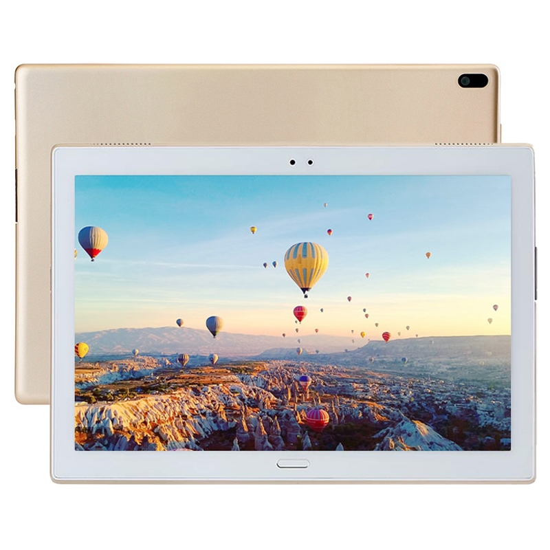 Lenovo XiaoXin TB-X804F WiFi Tablet PC 10.1 inch 4GB RAM 64GB ROM Android 7.1 Qualcomm Snapdragon 625 Octa Core Tablets GPS