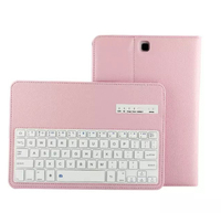 New Removable For Samsung Tab A 9 7 T550 Bluetooth Keyboard Cover For Samsung GALAXY Tab