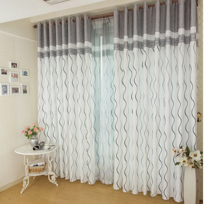 Modern Curtains For Kitchen Windows Best Inspiration