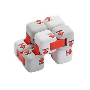 Image 4 - Oryginalny XiaoMi Mitu Finger cegły Mi klocki Finger Spinner prezent dla dzieci bezpieczeństwo przenośny budowniczy inteligentne Mini zabawki