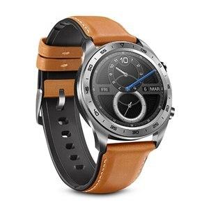 Image 4 - Huawei relógio inteligente mágico com rastreador de fitness, tela colorida de amoled 1.2 hd, bluetooth, gps, monitor de frequência cardíaca para android/ios