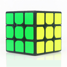 Classic Magic Puzzle Game Cubes Hand Spinner Fidget Toys Learning Brain Twist Puzzle Cube Anti Stress Professional 60K474