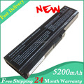 Lapotp batería por TOSHIBA C645 C650 C655 PA3817U-1BRS PABAS178 PA3636U-1BRL