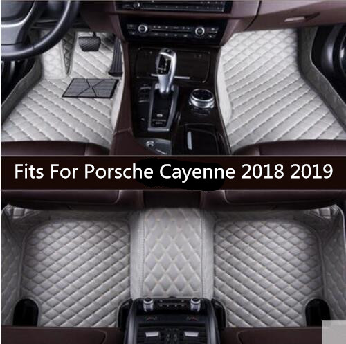 Top ++99 cheap products floor mats porsche cayenne in ROMO