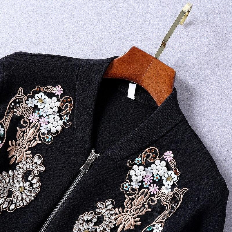Partie Marque Et Style De Design Manteaux Femmes Européenne Piste We10727 2018  Mode Vestes Vêtements Luxe q4zafnwx7c 0b5a4aa1b38