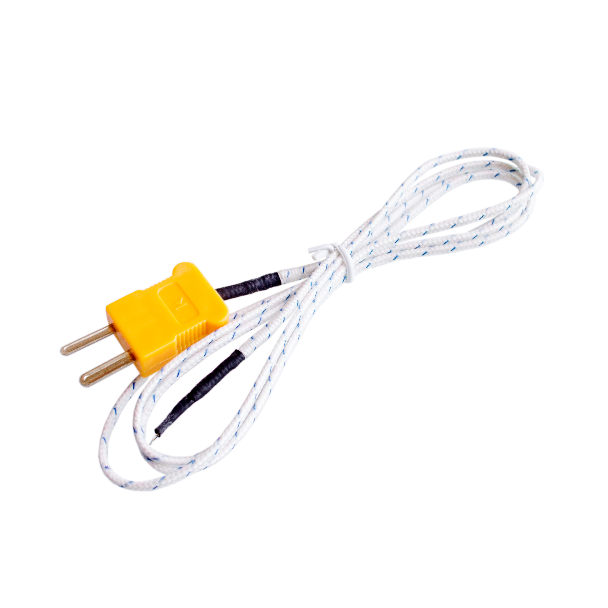 K type surface thermocouple temperature sensor 1m wire thermocouple probe -20~500CK type surface thermocouple temperature sensor 1m wire thermocouple probe -20~500C