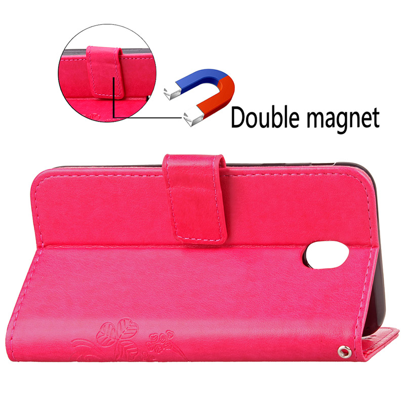 KEFO Magnetic Wallet Phone Case For Samsung Galaxy J7 2016 2017 Glitter Diamond Cover For Samsung Galaxy J7 Pro J7 Prime Coque   (8)