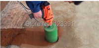 Promotion Sale Of Laser Welded 56 450 10mm Super Long Diamond Drill Bits Core Bit For