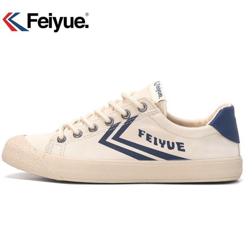 Feiyue Men Women Shoes Harajuku Style Sneakers