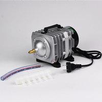 220V Air Oxygen Pump Aquarium Electromagnetic Air Compressor Oxygen Fish Tank Air Pump Hailea ACO 308 30W