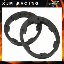 1/5 rc car Big wheel hub deadlock ring for baja 5b new knobby tire x 2pcs parts