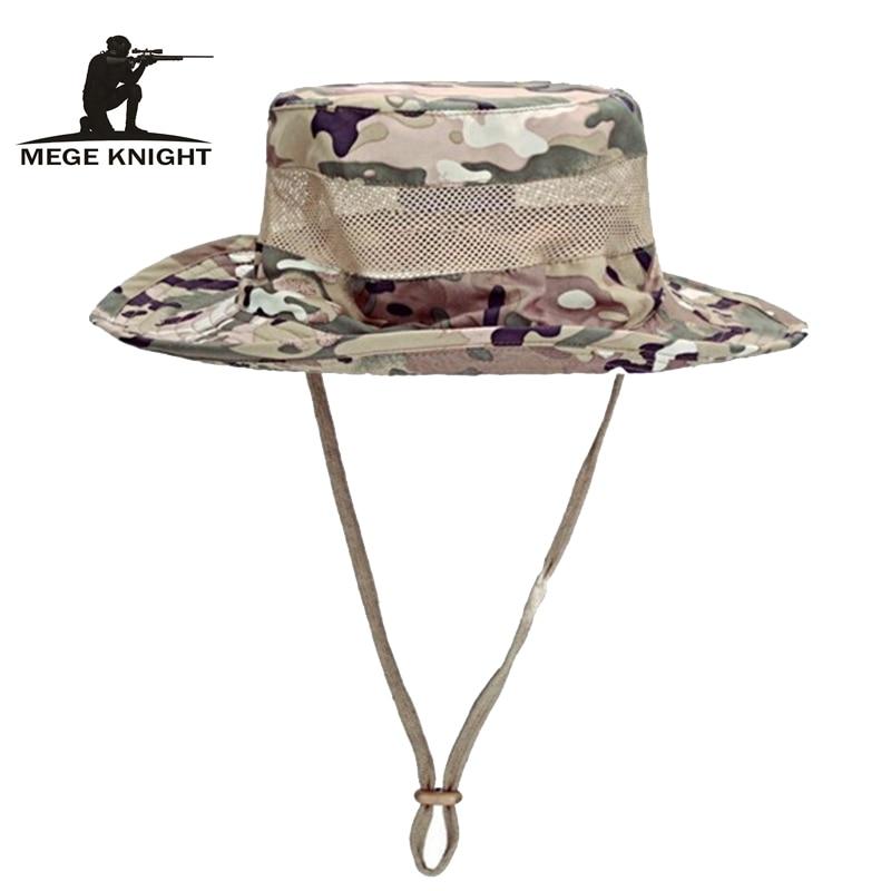 Chapeau militaire de type combat
