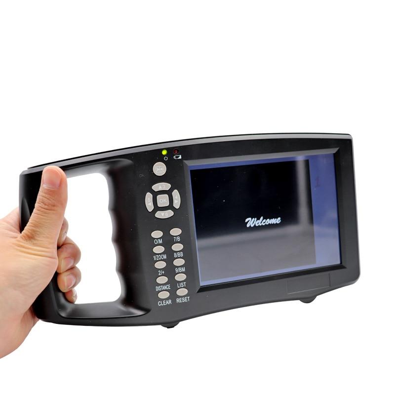 Ev ve Bahçe'ten Besleme ve Sulama Malzemeleri'de Hayvancılık Inek Domuz Koyun Ultrason Tester 5.6 Inç LCD Ekran Taşınabilir Veteriner Ultrason Tarayıcı Sığır At Keçi Domuz'da  Grup 1