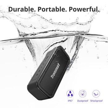 Bluetooth – колонка Tronsmart Force