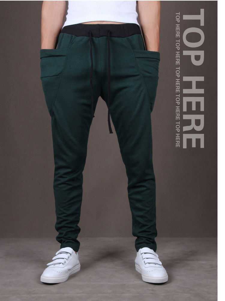 Compare Prices on Dark Green Pants- Online Shopping/Buy Low Price ...