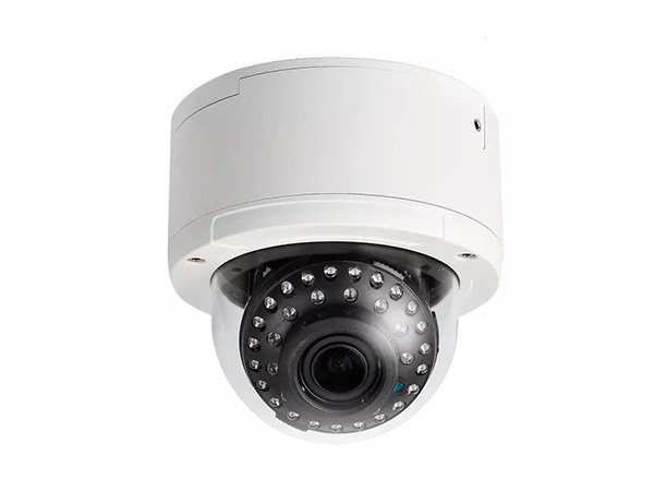CCTV Dome Camera 2.8-12mm Lens CMOS 1000TVL Vandalproof Security Camera With OSD Menu Star-light cctv camera 2 8mm lens cmos 1000tvl security camera with osd menu