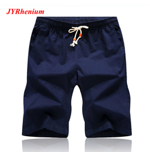 2019 New Summer Shorts Men Hot Sale Sports Beach Shorts Homme Quality Bottoms Elastic Waist Brand Boardshorts Plus Size M-5XL цена