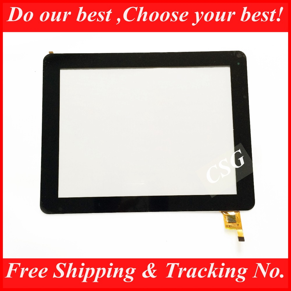 New Touch Screen Digitizer Replacement 9.7