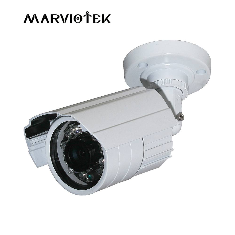 700TVL bullet CCTV Camera security Video Surveillance camera outdoor IP66 videcam Analog mini camera for home security cameras mini bullet cvbs ccd camera 700tvl with headset mount for mobile surveillance security video 5v