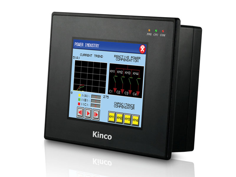 Kinco MT4310C HMI 5.6