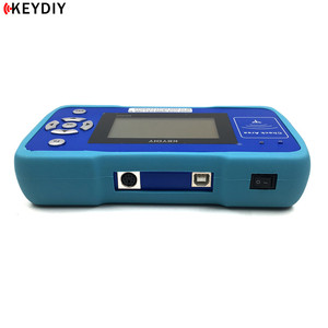 Image 2 - Original KEYDIY KD900 Remote Maker the Best Tool for Remote Control Frequency Tester,Auto Key Programmer unlimited token