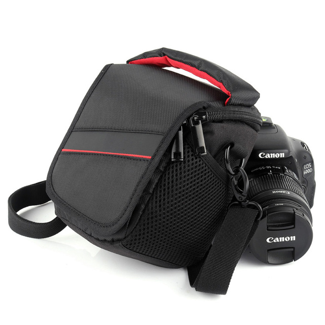 Digital Camera Bag Mini Case For Sony A6000 A6300 A5100 A5000 Rx100 Mark Ii Iii Iv