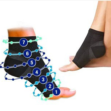 Comfort Foot Men and Women Sports Socks