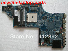 original DV7 DV7-6000 series motherboard 666518-001 FS1 DDR3 mainboard 100% tested promise quality 50%off ship