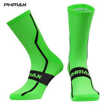 Cycling-Socks Professional Outdoor-Sports MTB Road Racing PHMAX Unisex 7-Colors