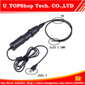 Free shipping ,NEW USB HD Pipe Inspection Camera Borescope Endoscope Tube Snake Waterproof with 5.5mm Diameter 6LED