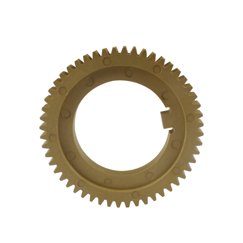 4 pcs FS7 0661 000 high quality Fuser Drive Gear for Canon iR5000/iR5020/iR6000/iR6020 compatible printer parts-in Printer Parts from Computer & Office