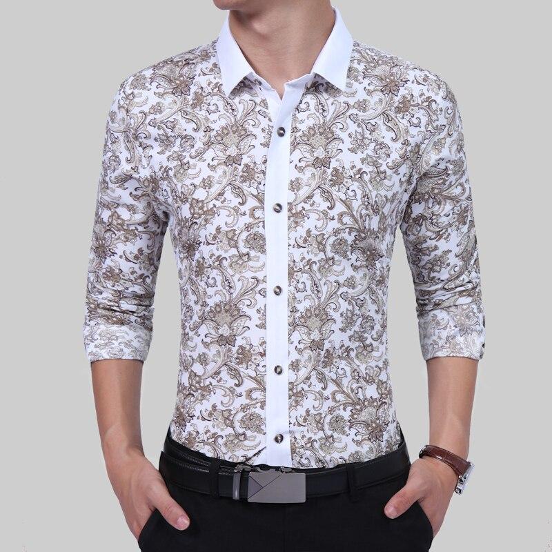 Online Get Cheap Latest Casual Shirts Men -Aliexpress.com ...