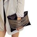 2016 Fashion Women's Handbag Famous Designer Brand Evening Clutch Ladies Hand Bag Feminia Blosa Wholesale