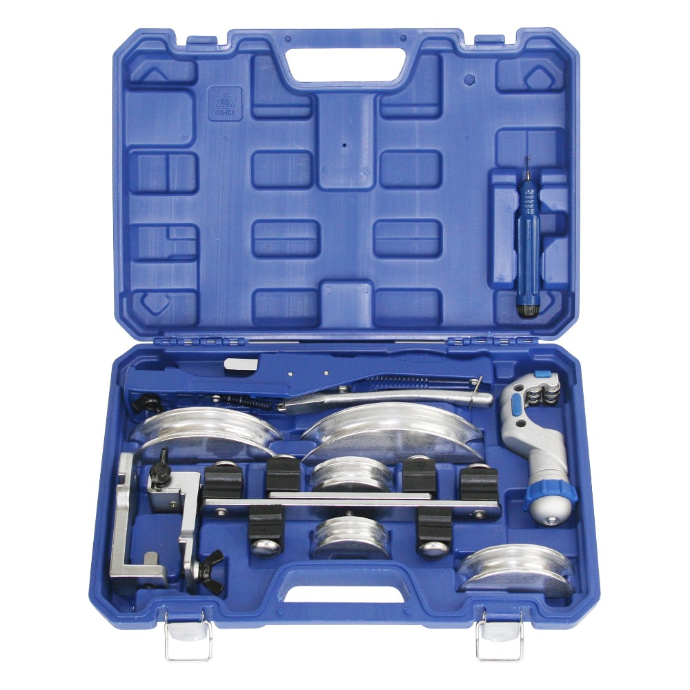 Rohr bender-in Handwerkzeug-Sets aus Werkzeug bei AliExpress - 11.11_Doppel-11Tag der Singles 1