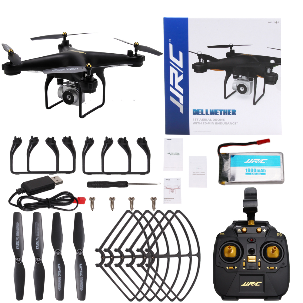 Altitude Hold RC Drone Remote Control Quadcopter With 7P Wifi FPV Camera RC Helicopter  mins Professional Dron Quadrocopter 8
