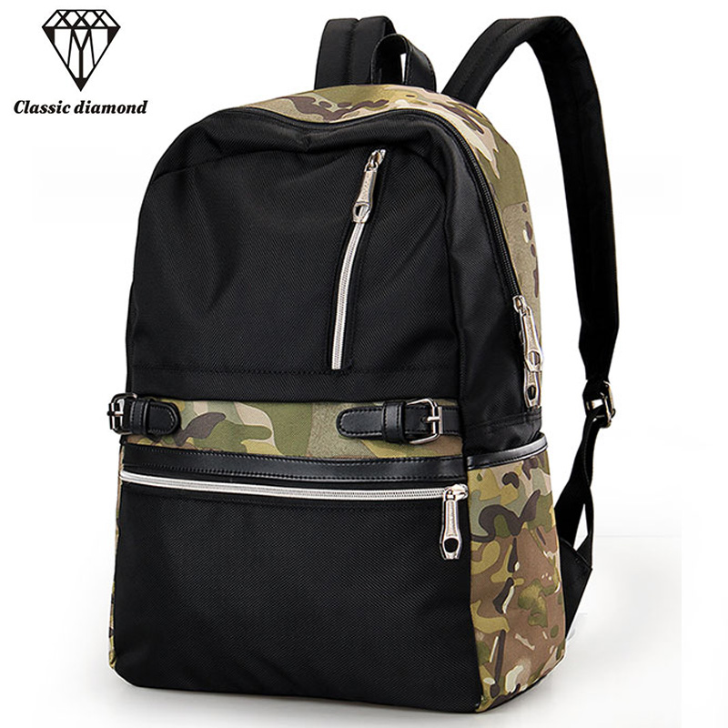 2018 Fashion Backpack Women And Men Schoolbag Back Pack Knapsack 14 inch Laptop Waterproof Travel Bags For School Teenage Girls brand fashion school backpack women children schoolbag back pack leisure ladies knapsack laptop travel bags for teenage girls