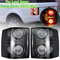 Задний габаритный фонарь автомобиля для Land Rover Range Rover 2010 2011 2012 Smoke сзади Revese Тормозная туман лампа аксессуары для DRL LR031756 фонарь