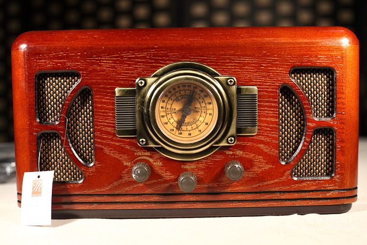 Solid Wood Classical Antique Radio Vintage Retro R988 Finishing Rhaliexpress: Vintage Wood Radio At Elf-jo.com