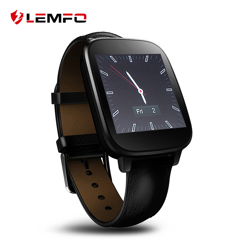 LEMFO LF10 Смарт-часы Smartwatch монитор сердечного ритма Носимых устройств MTK2502C Smartwatch Для мужчин для IOS телефона Android