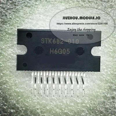 STK682-010 STK682-010-E( THB7128 ) ZIP19 ST Module Hot!!