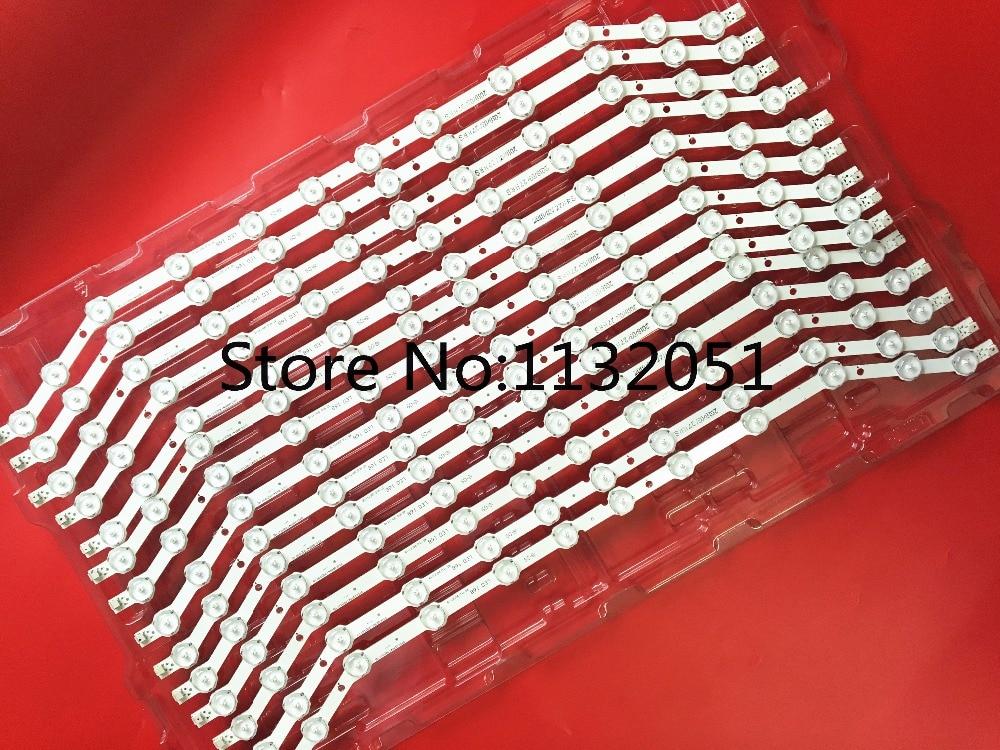 1 лот = 10 шт для samsung 32 дюймов ТВ BN96-28763A 12-светодиодный Кнопка Подсветка полосы D3GE-320SM1-R2, LM41-00001S