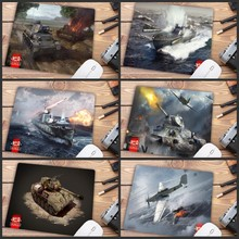 Mairuige Big Promotion War Thunder Mouse Pad Cheapest Boy Mousepad Laptop