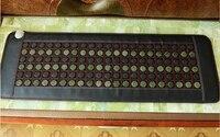 2015 New product! korea heating jade mat jade mattress tourmaline mat Tourmaline jade massager Thermal Jade Mattress 50*150CM